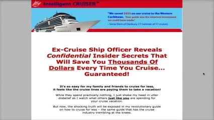 Intelligent Cruiser Ebook Review