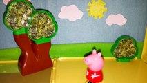 Peppa Pig 粉紅豬小妹 Świnka Peppa Свинка Пеппа Видео для детей