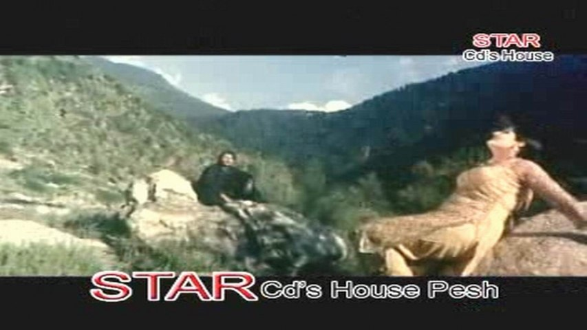 Beparwah Da Beparwah - Arbaz Khan Khkule Filmi Sandaray - Pashto Hit Songs With Dance