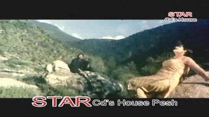 Beparwah Da Beparwah - Arbaz Khan Khkule Filmi Sandaray - Pashto Hit Songs With Dance