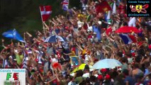 Race Edit - F1 2015 Round 11 - GP Belgio (SPA)
