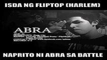 FlipTop - Abra vs Harlem (Highlights Battle)