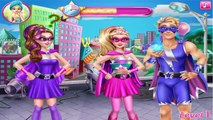 Super Barbie Kissing | Barbie Games To Play | totalkidsonline