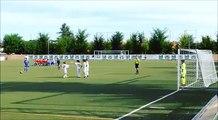 L'énorme parade du gardien des U10 du Real Madrid