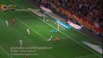 Galatasaray-Sivasspor Şampiyonluk Maçı Burak Yılmaz 2.Gol Fener Ağlama | www.hepmacizle.com