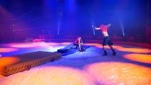 Festival International du cirque du Val d'Oise 2016