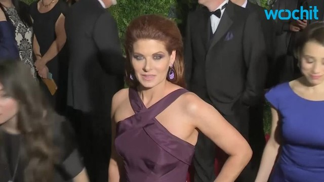 Debra Messing Says There Will Not Be A 'Will & Grace' Revival