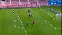 Mohamed Mudather Goal - Al-Arabi Qatar vs Al-Sailiya 0-1 - Qatar Stars League 03-01-2017 (HD)