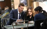 Watch Bones Season 6 Episode 2 - The Couple in the Cave