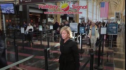 TSA Travel Tips: Holiday Travel   www.holidaysignal.com
