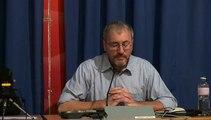 Yannick Bosc au colloque Henri Guillemin 2013