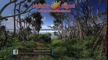 Ha'apai islands, Tonga - Holiday Travel Video Guide   www.holidaysignal.com