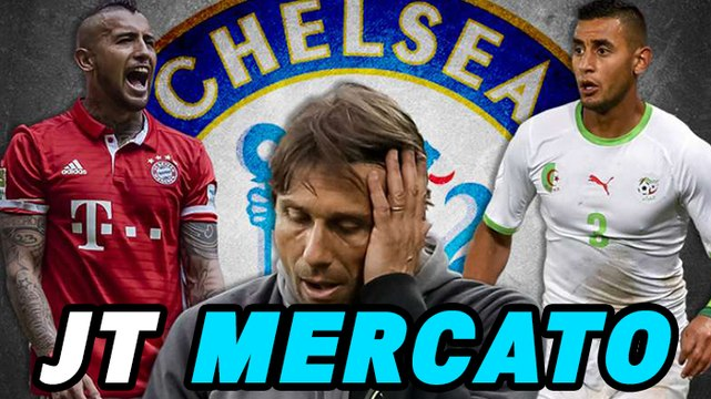 Journal du Mercato : Chelsea joue les troubles-fêtes, ça chauffe au FC Nantes