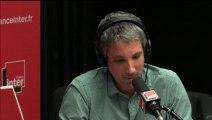 Le comité de soutien d'Arnaud Montebourg - Si tu écoutes le sketch
