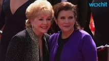 """Carrie Fisher's Half-Sisters: We Knew Debbie Reynolds """"Would Not Last"""" Without Carrie"""