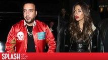 French Montana and Nicole Scherzinger Dodge Dating Rumors