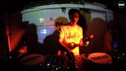 Nu Guinea Boiler Room London Live/DJ Set