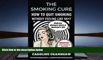 Download [PDF]  The Smoking Cure: How To Quit Smoking Without Feeling Like Sh*t Caroline Cranshaw