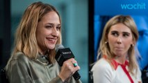 Jemima Kirke And Lena Dunham Talk About Kirke Wanting To Leave 'Girls'
