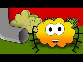 Incy Wincy Spider   Nursery Rhymes for Kids and Babies