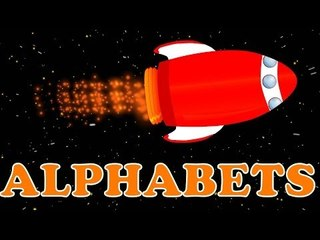 Rocket Alphabets   Learn the alphabets