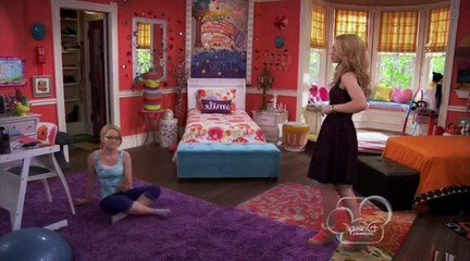Liv And Maddie S01 E04 Steal-A-Rooney