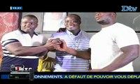 Becaye mbaye sur le combat papa sow vs ama balde