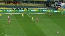 Koke Goal HD - Las Palmas0-1Atl. Madrid 03.01.2017