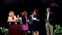 2016 Gençlik Video Yarışması'nda Ödüller Sahiplerini Buldu