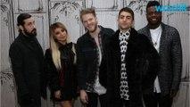 'Pentatonix Christmas' Tops Billboard Album Charts