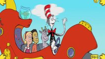 Freeze Your Knees - Follow Me Please - The Cat in the Hat Games