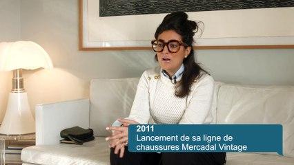 Inès-Olympe Mercadal - #UnPaysOùJaiAppris