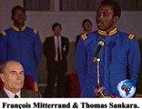 Duty of memory: The verbal slap from Sankara to Mitterrand (November 17, 1986)