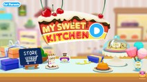 My Sweet Kitchen Dessert Shop - Libii Android gameplay Movie apps free kids best top TV film