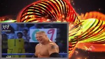 Rey Mysterio Vs Brock Lesnar Wwe Championship Full Match WWE Smackdown