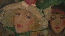 Γκέρντα Βέγκενερ: Η ζωή και το έργο της δανέζας ζωγράφου σε μια ρετροσπεκτίβα