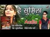 Hey Sumila Garhwali Folk Song Latest 2016 - Vipin Panwar - Hardik Films
