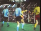 02.11.1977 - 1977-1978 UEFA Cup 2nd Round 2nd Leg RC Lens 6-0 SS Lazio (After Extra Time)