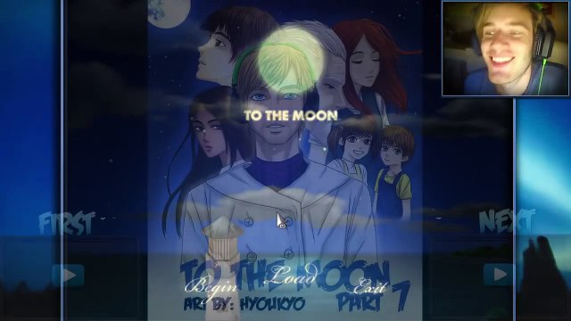 WE KNOW WHAT HAPPENED! - To The Moon - Part 7