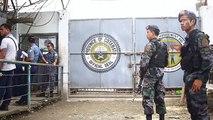 Philippines: une prison attaquée, plus de 150 détenus s'évadent