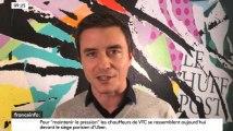 La question qui fâche du HuffPost à propos des prédictions économiques sur Franceinfo