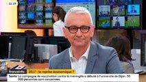 La question qui fâche du HuffPost à l'ex conseillère économique de François Hollande sur Franceinfo