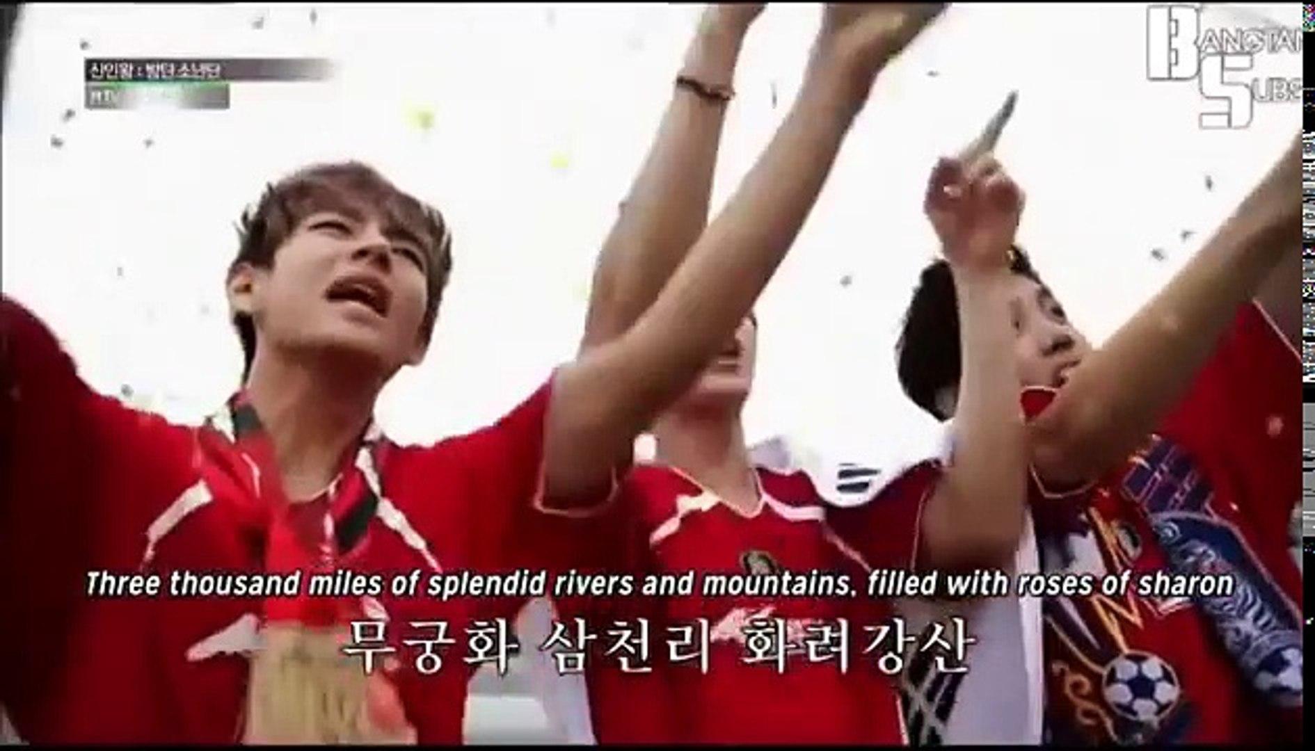 BTS Rookie King Ep  4