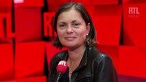 Virginie Garin : l'Agence française pour la biodiversité officiellement lancée