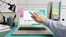 """AirBar, el gadget que convierte en táctil la pantalla del Macbook Air 13"""""""