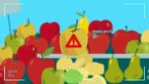 2 minutes tout compris - Les pesticides