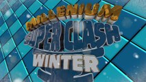 Millenium Super Clash Winter : ESWC