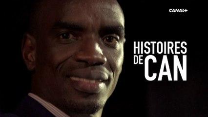 Histoires de CAN - Talents d'Afrique du 02/01