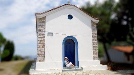 Τα μοναστήρια και οι εκκλησίες της Σκιάθου