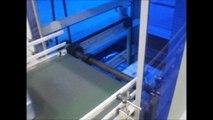 Nido vertical Conveyor | Material Handling Conveyors | Industrial Conveyors